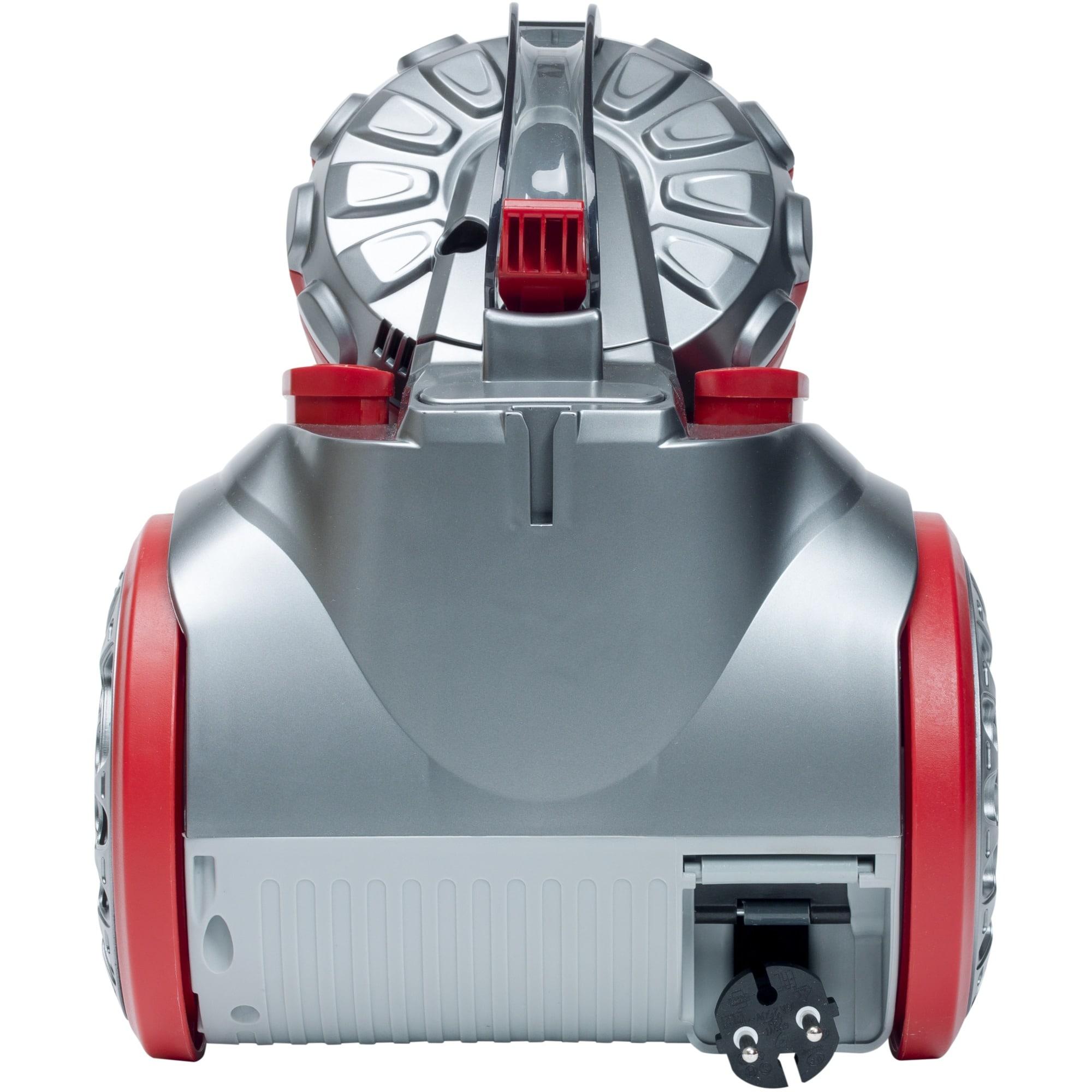 Bestron Bodenstaubsauger ABL930SR Ecosenzo Plus