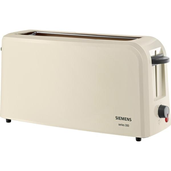 Siemens Toaster Series 300 TT 3A0007