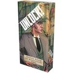 Asmodee GmbH Partyspiel Unlock! - Sherlock Holmes: Der scharlachrote Faden