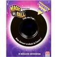 mattel Ball Magic 8 Ball