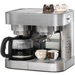 Rommelsbacher Espressomaschine Espresso Center EKS 3010