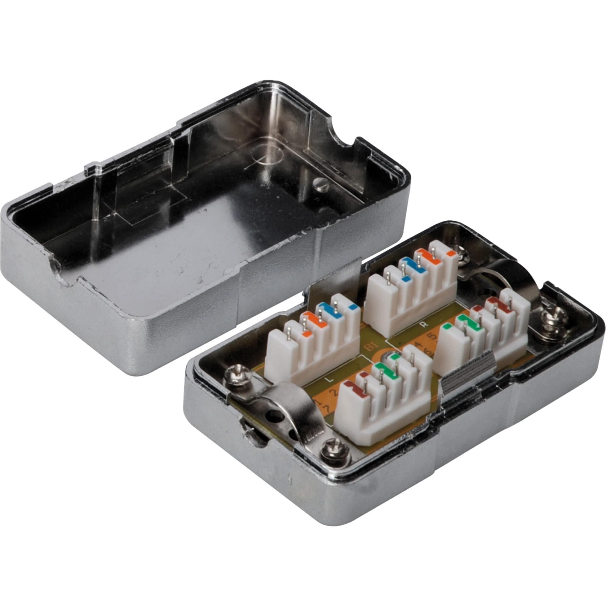 Digitus Adapter Cat6 Verbindungsmodul LSA