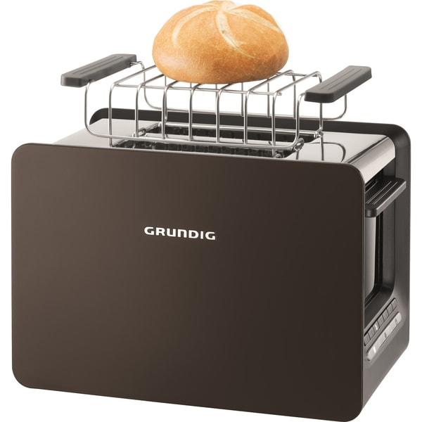 Grundig Toaster Grey Sense TA 7280 G