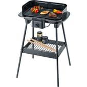 Severin Grill Barbecue-Grill PG 8534