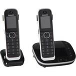 Panasonic analoges Telefon KX-TGJ322GB AB +1 MBT