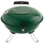 Easy Camp Grill Adventure Grill Green