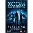 Asmodee Brettspiel XCOM: Evolution