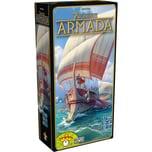 Asmodee GmbH Brettspiel 7 Wonders Armada