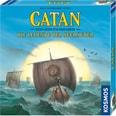Kosmos Verlag Brettspiel Catan Die Legende der Seeräuber