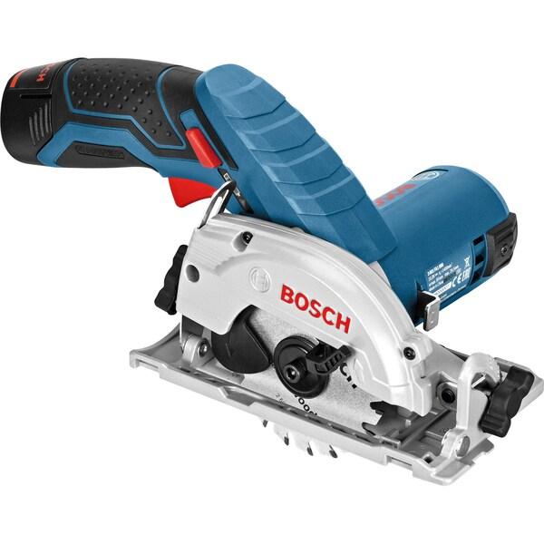 Bosch Akku-Handkreissäge GKS 12V-26 Professional, 12Volt
