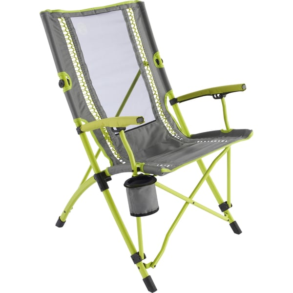 Coleman Stuhl Bungee Chair Blue