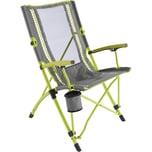 Coleman Stuhl Bungee Chair Blue