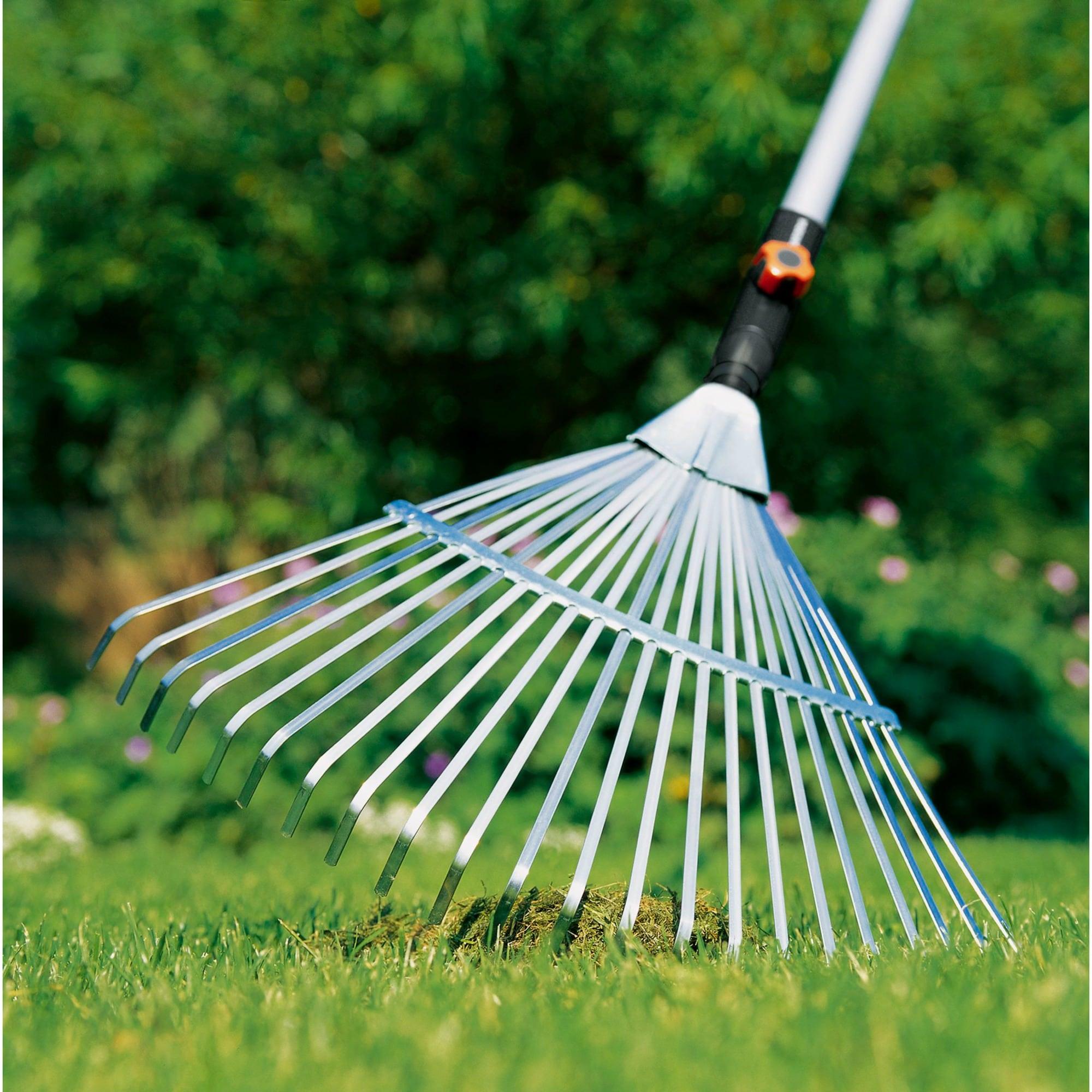 Gardena Rechen Combisystem-Fächerbesen 50cm