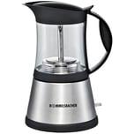 Rommelsbacher Espressomaschine EKO 376/G
