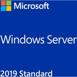 Microsoft Software Windows Server 2019 Standard 16 Core