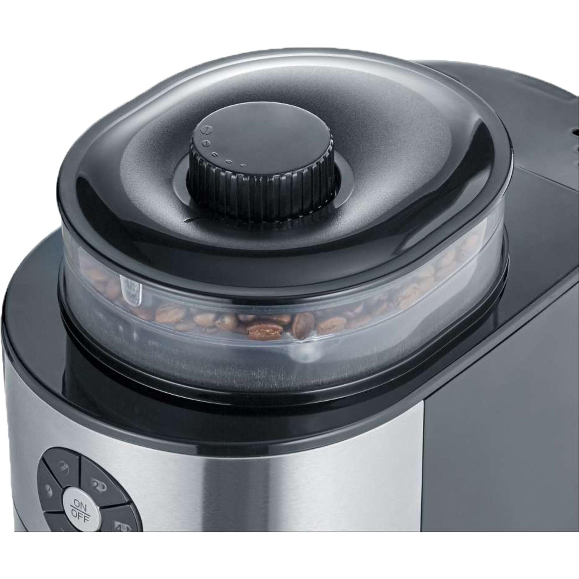 Severin Filtermaschine KA 4811 schwarz