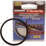 Bilora Filter UV (Ultraviolet)-Filter 58 mm