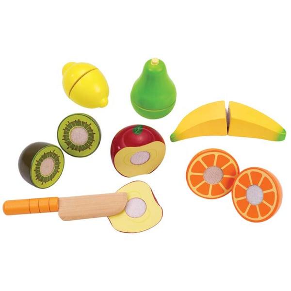 Hape Spielküche Frisches Obst