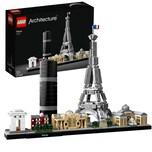 LEGO Architecture Paris