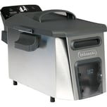DeLonghi Fritteuse PremiumFry F 44510.CZ