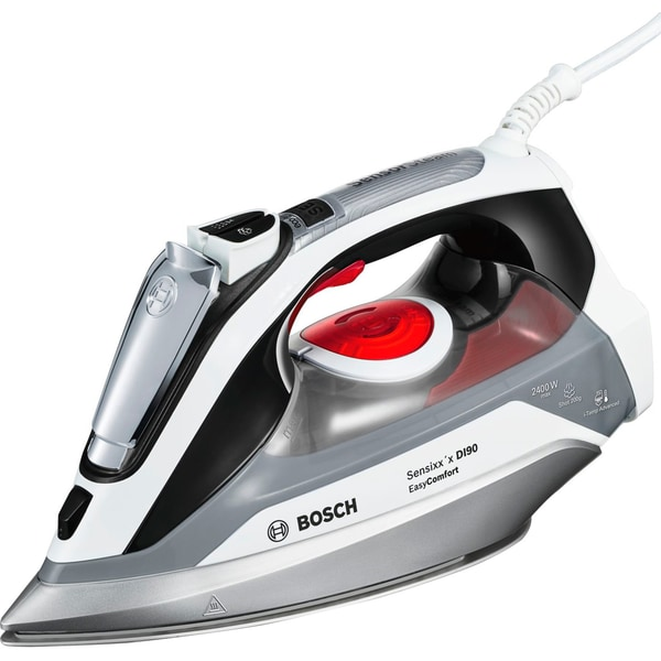 Bosch Dampfbügeleisen Sensixx'x DI90