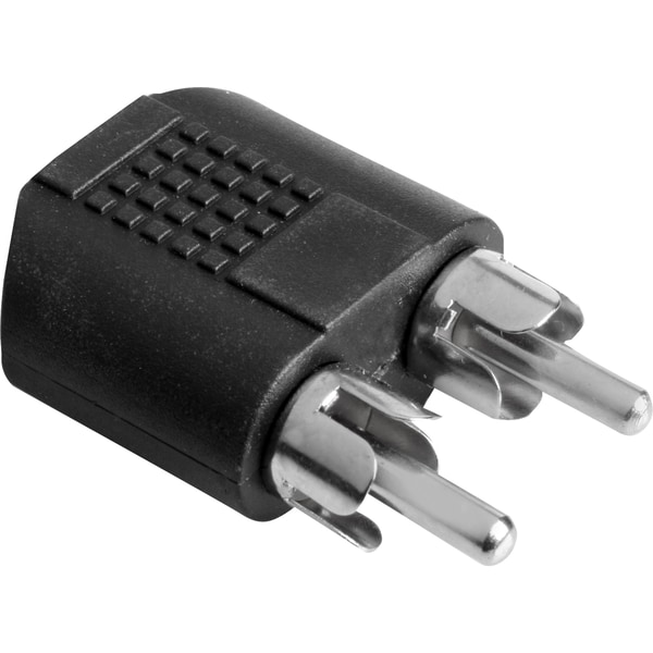 goobay Adapter StereoCinch -> 3,5mm