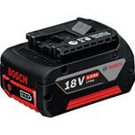 Bosch Akku GBA 18V 5.0Ah Professional