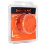 Black & Decker Abdeckung Ersatzkappe für AFS-Fadenspule A6497-XJ