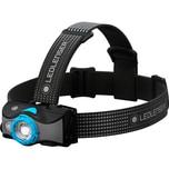 Led Lenser LED-Leuchte Stirnlampe MH7