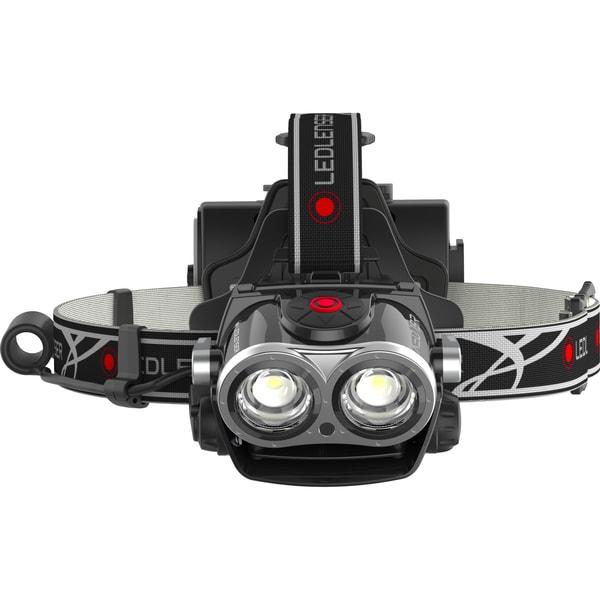 Led Lenser LED-Leuchte Stirnlampe XEO19R