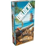 Asmodee GmbH Partyspiel Unlock! - Der Schatz auf Tonipal Island