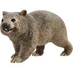 Schleich Spielfigur Wild Life Wombat