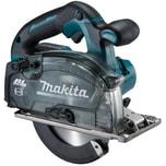 Makita Akku-Metallhandkreissäge DCS553RTJ, 18Volt
