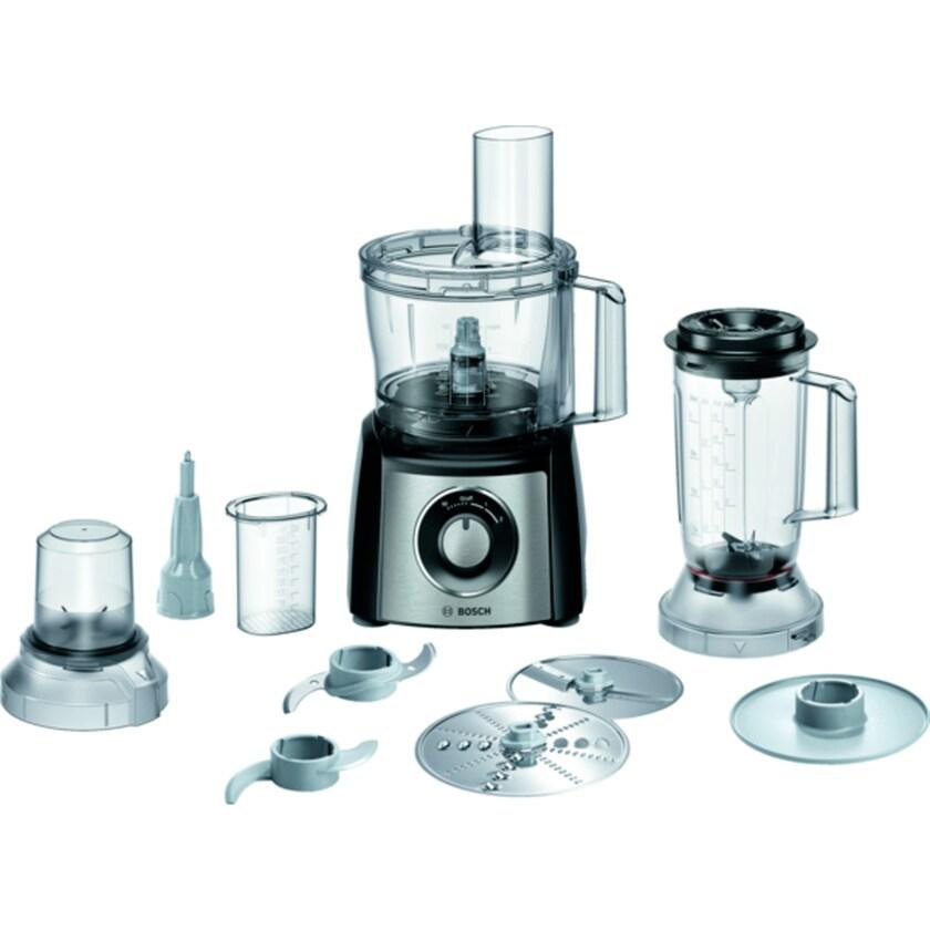 Bosch Küchenmaschine MultiTalent 3 Plus MCM3PM386