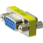 goobay Adapter Gender Changer D-SUB (VGA)