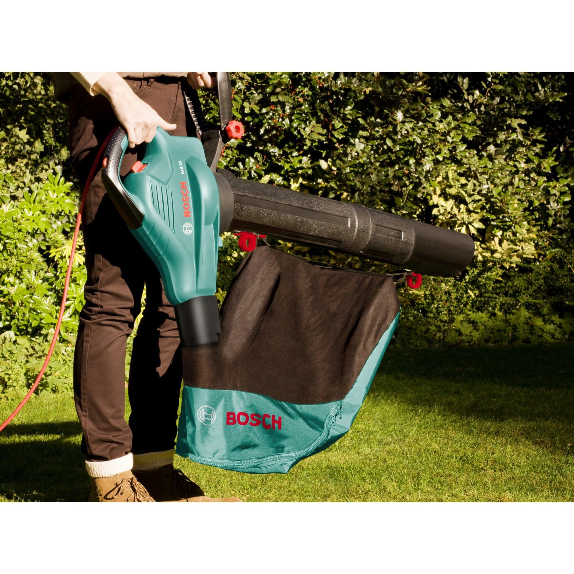 Bosch Laub-/Gartensauger ALS 25