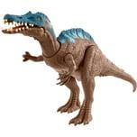 mattel Spielfigur Jurassic World Brüll-Attacke Irritator