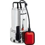 Einhell Tauch- / Druckpumpe Schmutzwasserpumpe GC-DP 1020 N