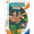 Ravensburger Lernbuch tiptoi Lese-Lausch-Abenteuer: Zauberwald