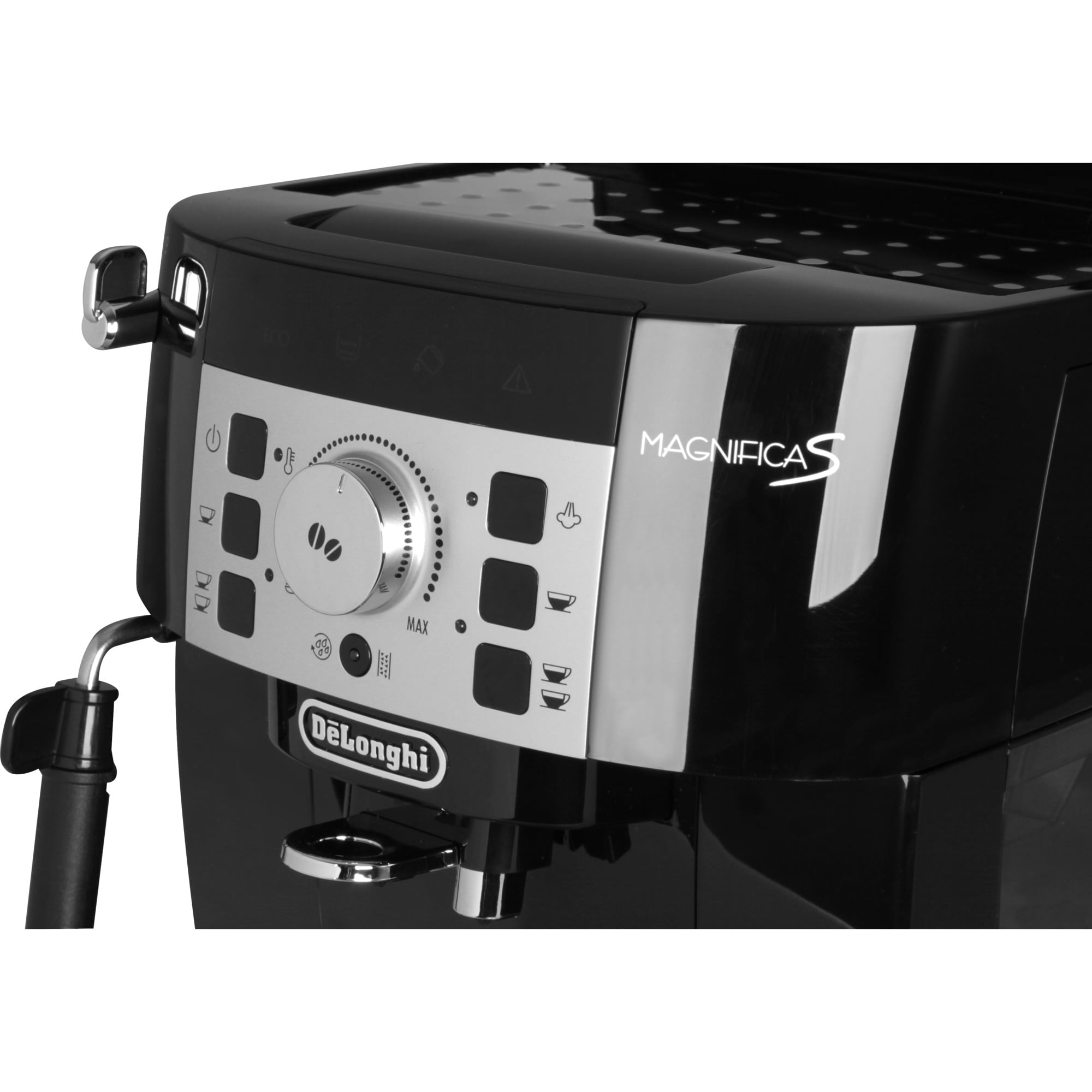 DeLonghi Kaffeevollautomat ECAM 22.110.B schwarz