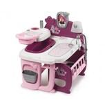 Smoby Puppenzubehör Baby Nurse Puppen-Spielcenter