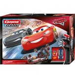 Carrera Rennbahn GO!!! Disney Pixar Cars - Let's Race!