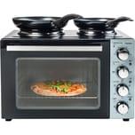 Bestron Mini-Küche Kleinküche AOV31CP