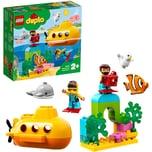 LEGO DUPLO U-Boot Abenteuer