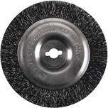 Einhell Bürste Ersatzbürste Stahl für GC-EG 1410