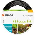 Gardena Tropfrohr oberirdisch 4,6mm, 15m