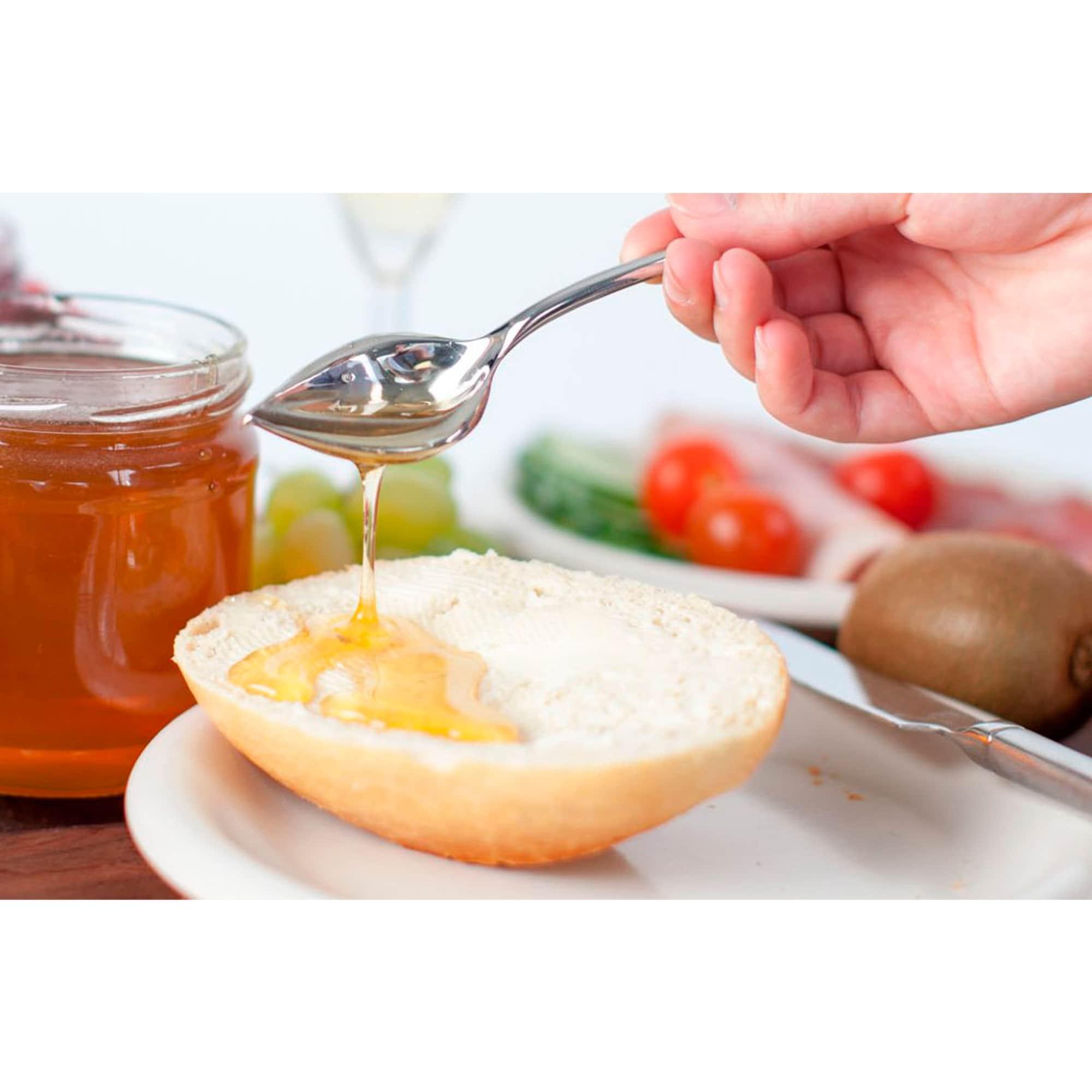 GHL Der Gourmet Honiglöffel