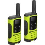 Motorola Walkie-Talkie TLKR T41