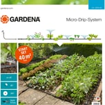 Gardena Start-Set Pflanzflächen