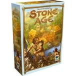 Asmodee GmbH Brettspiel Stone Age: Das Ziel ist dein Weg